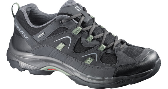 Salomon Loma GTX Shoes Men autobahn/asphalt/sage